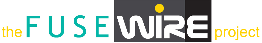 The FuseWIRE Project Logo